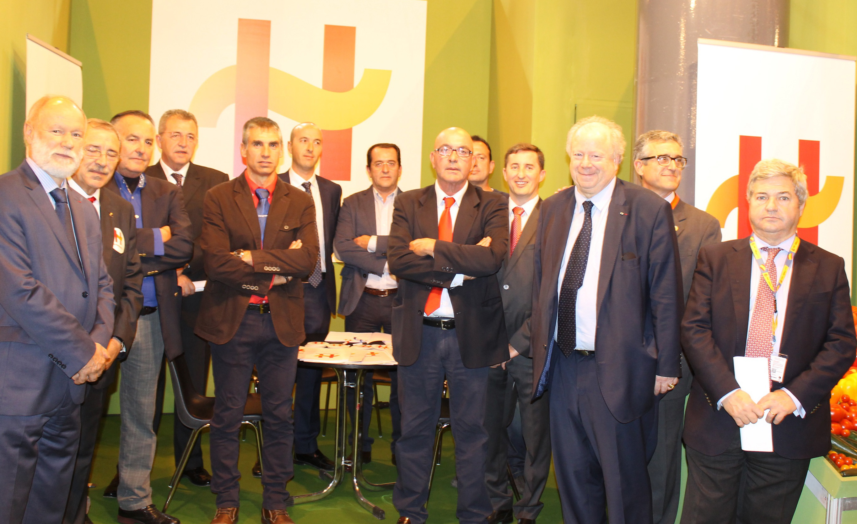 Cooperativas Agro-alimentarias en Fruit Attraction