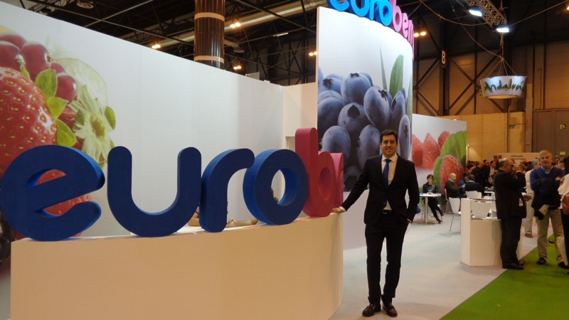 euroberry fruit 2015