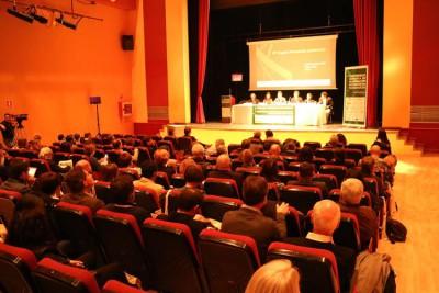 Unas 180 empresas ecológicas procedentes de 15 países participan en este encuentro.