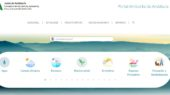 La renovación de la web busca mejorar el acceso a la información medioambiental de la comunidad y facilitar la participación ciudadana
